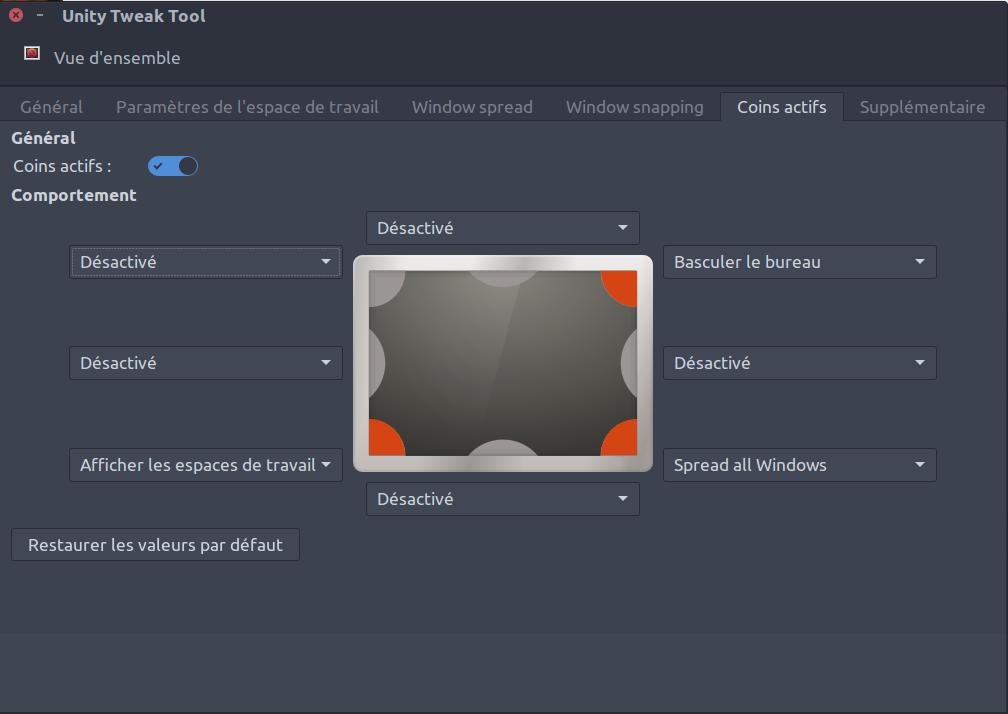 Les utilitaires incontournables pour moi sur ubuntu le foutoir
